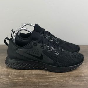 NEW Nike Legend React Black